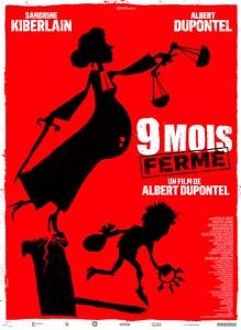CelineOnline_9mois-ferme_Dupontel_affiche